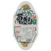 超簡単★デトックスランチ【有機発芽玄米おにぎり・わかめ】(ムソー)