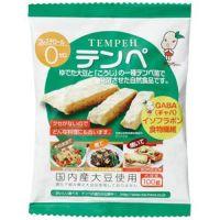 【テンペ(レトルト)】 オーサワジャパンの植物たんぱく食品