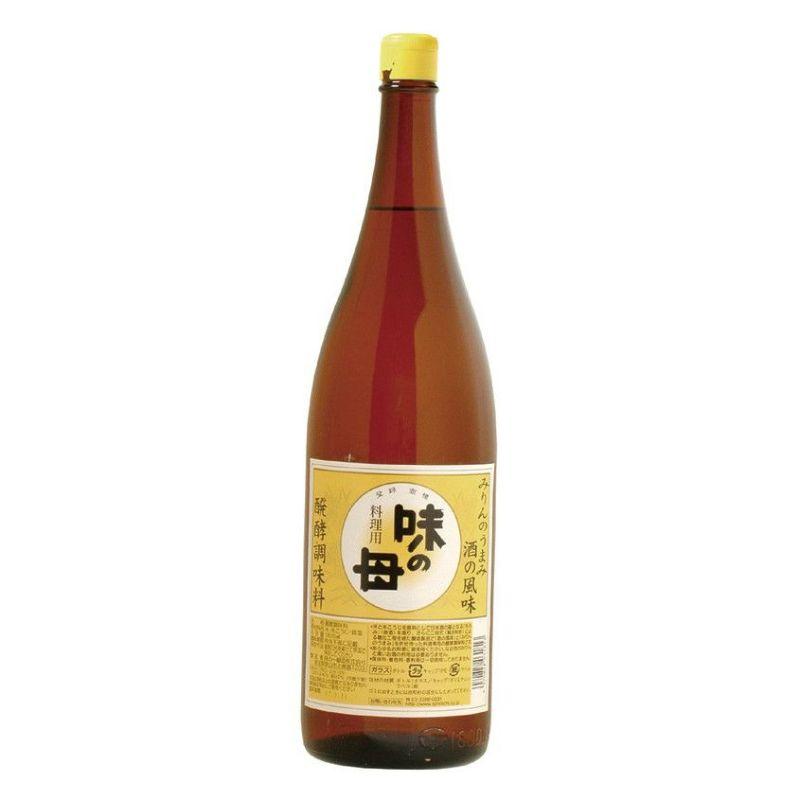 大人気商品【味の母(みりん風調味料) 1.8L 】 味の一醸造