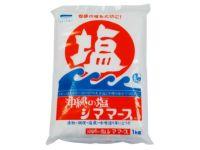 シママース<沖縄の塩>(1kg)