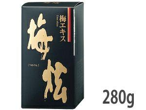ウメケン 梅エキス〈梅炫〉(280g)