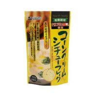 コーンクリームシチュー フレーク 180g(創健社)