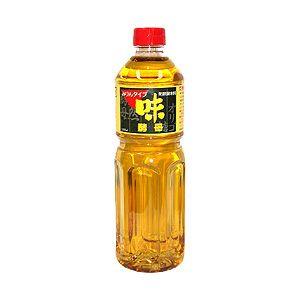 味・酵母(みりんタイプ) 1000ml(ジャフマック)