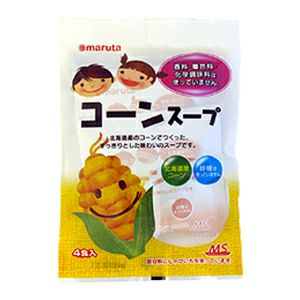 MSコーンスープ 48g(12gX4P)(太田油脂)