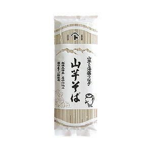 山芋そば 250g(自然芋そば)