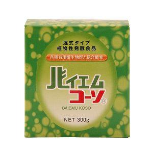 バイエムコーソ 300g(島本微生物工業)