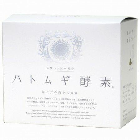 ハトムギ酵素 150g(2.5g×60包)(太陽食品)