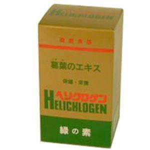 ヘリクロゲン(粉末) 120g(日本葛化学研究所)