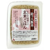 お手軽マクロビオティックごはん【ムソー 助っ人飯米・玄米ごはん 160g】(ムソー)