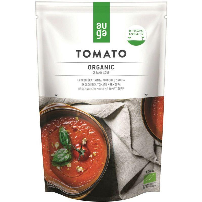 AUGA OGトマトスープ